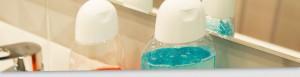 Sector cosmética - Envases plásticos